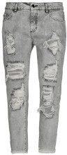 GIORGIA  & JOHNS  - JEANS - Pantaloni jeans - su YOOX.com