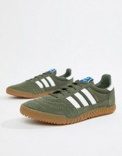 Handball Top CQ41524 - Sneakers verdi
