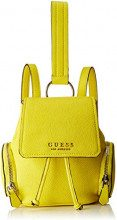 Guess Sally, Zaino Donna, Giallo (Lemon/Lem), 29x23x13 cm (W x H x L)