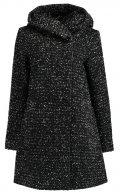 VICAMA  - Cappotto corto - black