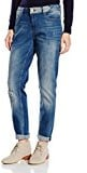 s.Oliver Denim mit Destroyed-Effekten-Jeans Donna,