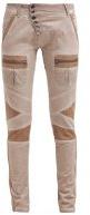 SASSY - Pantaloni - warm taupe
