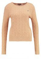 JULIANNA - Maglione - dark beige heather