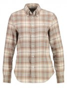 GEORGIA - Camicia - light beige