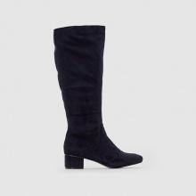 Stivali tacco medio