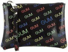 Borsa mini Gum Black