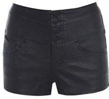 SS7 -  Pantaloncini  - Donna nero 48