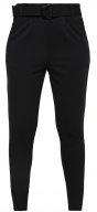 ONLY ONLPOPTRASH Pantaloni black
