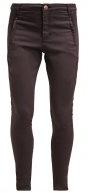 JOLIE - Pantaloni - mud