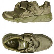 FENTY PUMA by RIHANNA  - CALZATURE - Sneakers & Tennis shoes basse - su YOOX.com