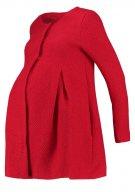 RAPHAEL - Cappotto corto - red