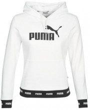 Felpa Puma  AMPLIFIED HOODY