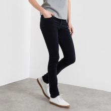 Pantaloni in velluto slim