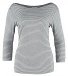 SUBANKI - Maglietta a manica lunga - strong grey