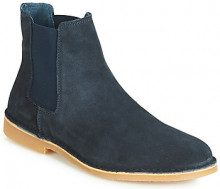 Stivaletti Selected  ROYCE CHELSEA SUEDE