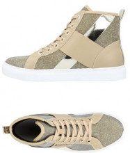 ARMANI JEANS  - CALZATURE - Sneakers & Tennis shoes alte - su YOOX.com