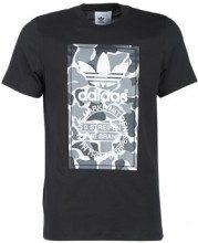 T-shirt adidas  CAMO LABEL TEE