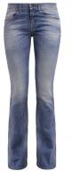 LOWLEEH - Jeans bootcut - 0675d