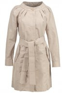 CALESSE - Trench - beige