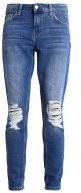 Topshop LUCAS Jeans baggy middenim