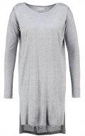 MONTE - Maglietta a manica lunga - light grey melange