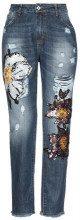 AINEA  - JEANS - Pantaloni jeans - su YOOX.com
