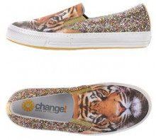 ENRICO FANTINI CHANGE!  - CALZATURE - Sneakers & Tennis shoes basse - su YOOX.com