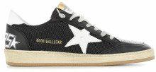 Sneaker Ballstar Black