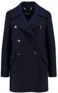 DISPENSA - Cappotto classico - night blue