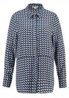 FOULARD - Camicia - dark blue