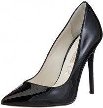 Buffalo 11335x-269 L, Scarpe con Tacco Donna, Nero (Black 01 000), 38 EU