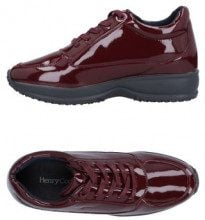 HENRY COTTON'S  - CALZATURE - Sneakers & Tennis shoes basse - su YOOX.com