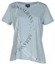 ARMANI JEANS  - TOPWEAR - T-shirts - su YOOX.com