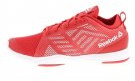 CARDIO INSPIRE 2.0 - Scarpe da fitness - riot red/white/yellow