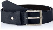 MGM Basic-Strass, Cintura Donna, Blu (Marine 02), 90 cm