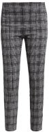 Pantaloni - black pattern