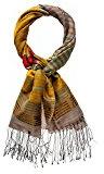 HAPPY EDITION -  Sciarpa  - Donna Multicolore multicolore Taglia unica