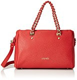 LIU JO ANNA BOSTON BAG A66003E0087