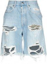 (+) PEOPLE  - JEANS - Bermuda jeans - su YOOX.com