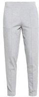 SFTULA  - Pantaloni sportivi - medium grey melange