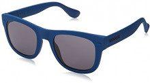 Havaianas PARATY/L Y1 LNC 52, Occhiali da Sole Uomo, Blu (Bluette/GY Grey)