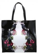 MILACON - Shopping bag - black