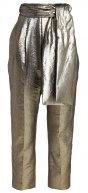Pantaloni - gold
