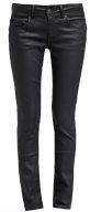 NEW BROOKE - Jeans slim fit - black