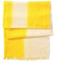 Cotton scarf from HUGO 'Women-Z 416'