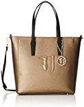 TRUSSARDI JEANS Tote bag / Borsa shopping Pelle sintetica Donna