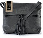 OH MY BAG London, Borsa a tracolla donna compact