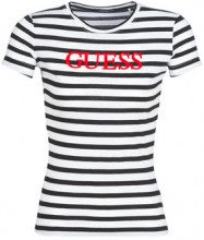 T-shirt Guess  LAQUARED