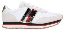 TOMMY HILFIGER  - CALZATURE - Sneakers & Tennis shoes basse - su YOOX.com