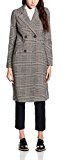Vero Moda Vmtrini Long Wool Jacket V, Giubbotto Donna